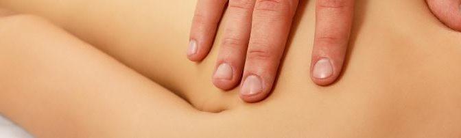 Le massage peut-il revêtir une dimension sexuelle ?